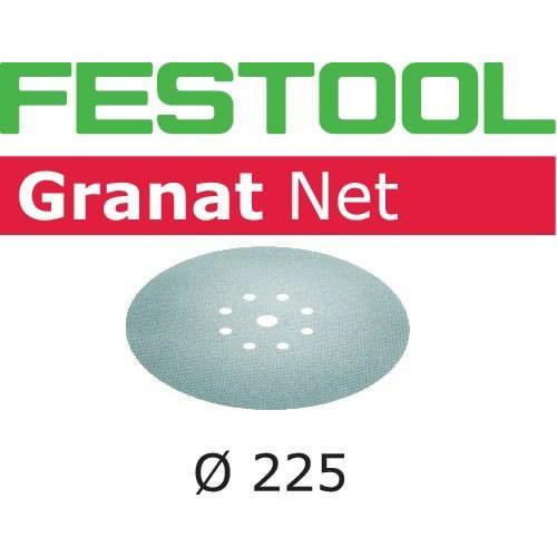 GRANAT Net, 225mm