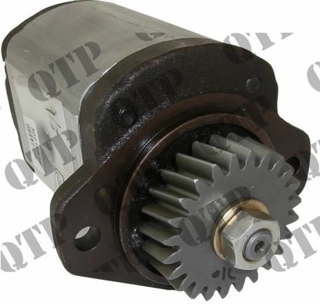 Hüdropump, JD RE210000, Quality Tractor Parts Ltd