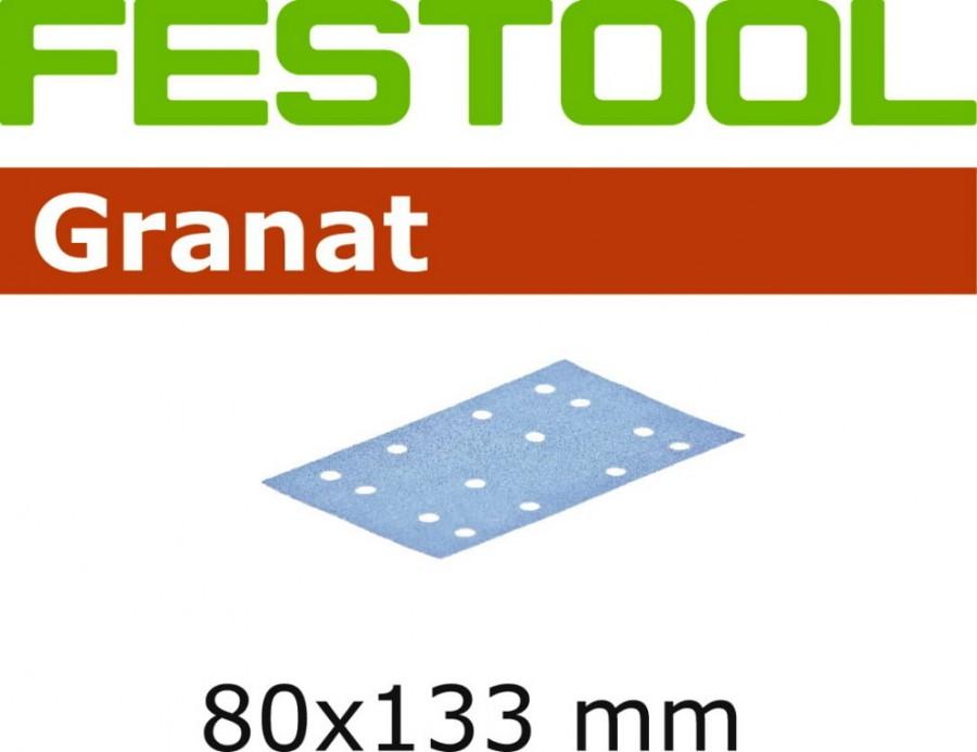 GRANAT, 80x133mm