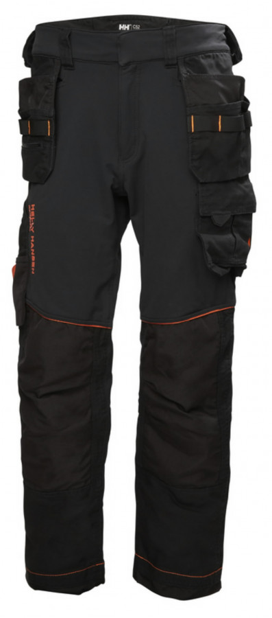 Kelnės CHELSEA EVOLUTION CONST C46, Helly Hansen WorkWear