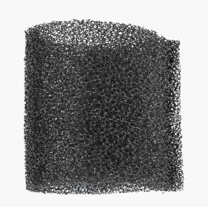 Shvamm-filter vee- ja tolmuimejale ASP 15/20/30/50L - 5tk