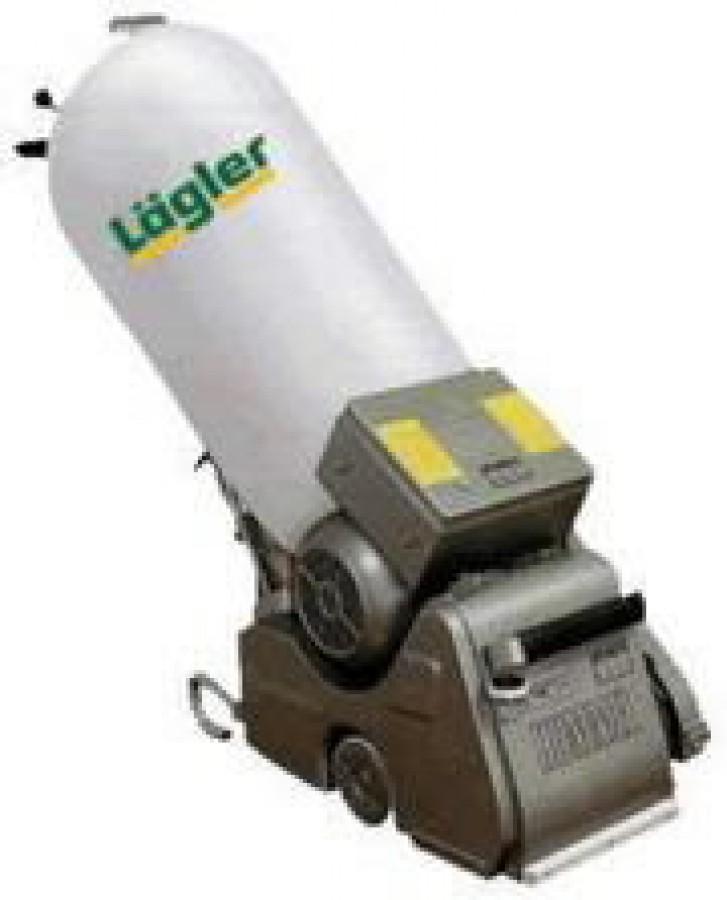 Belt Sanding Machine Hummel 2 2 Kw Lagler Lagler