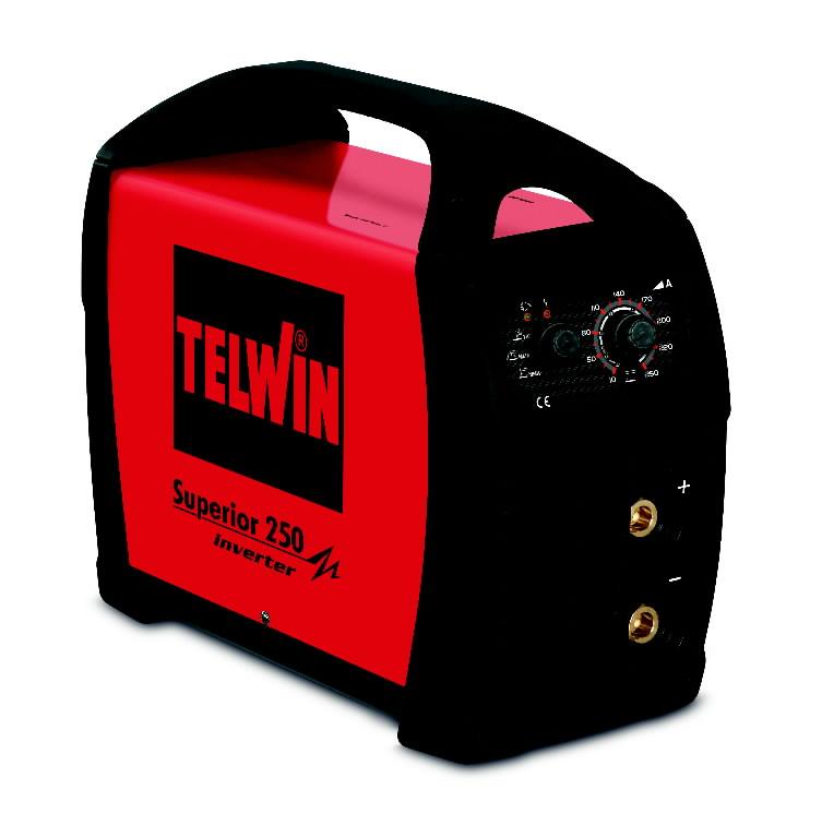 Electrode-welder Superior 250, Telwin