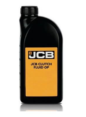 Siduri vedelik  Optimum Performance Clutch Fluid, 1L, JCB