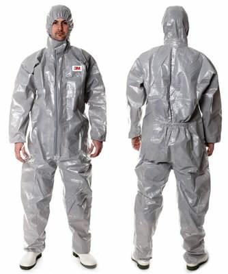 Protective Coveralls 4570_P