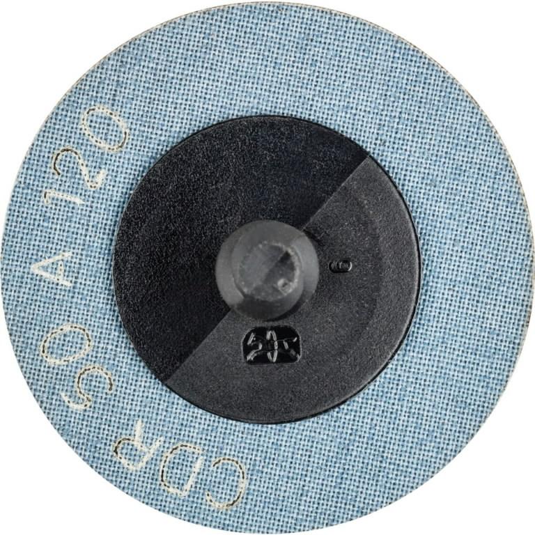 Lihvketas 50mm A120 CDR COMBIDISC 8000-13000 rpm, Pferd