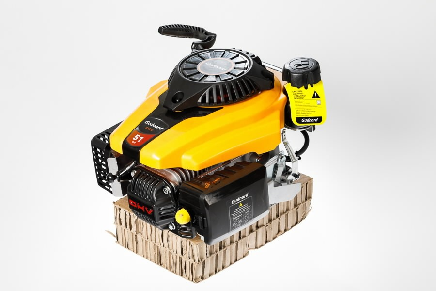 T100 mootor