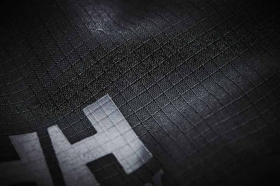 Shell jacket Oxford, black 2XL, Helly Hansen WorkWear