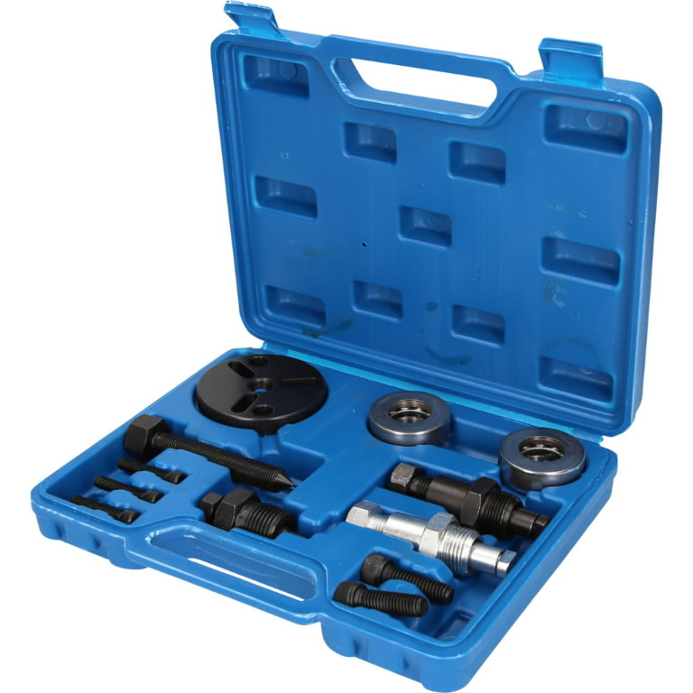A/C kompressori siduri eemaldamise kmpl, Brilliant Tools