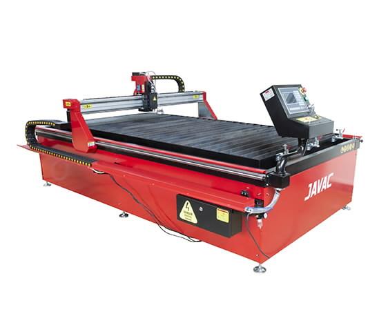 Станок плазменной резки CNC CUT Smart 1500 x 3000 mm, JAVAC