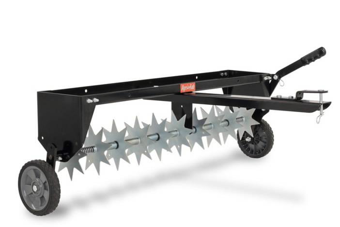 Aeraator 100 cm, Agri-Fab