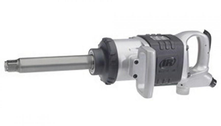 Пневматический гайковёрт 1'' 631L с длинным валом 200 мм, макс 4300 Нм, INGERSOLL