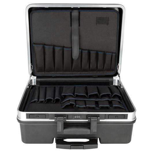 Tööriistakohver tühi 490x395x240mm  WK 1040 L, Gedore