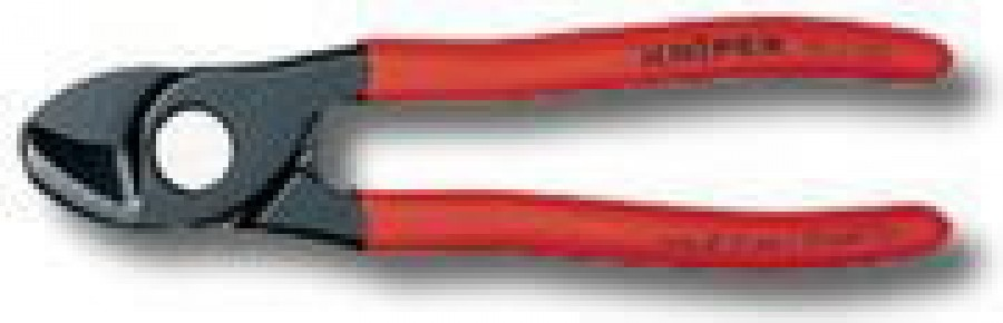Kaablikäärid -15mm 165mm, Knipex