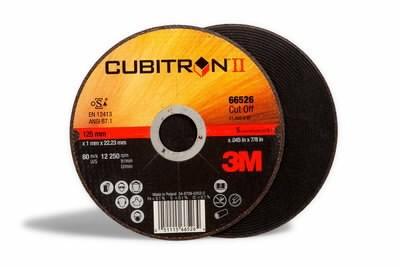 Lõikeketas Cubitron II T41