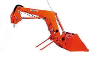 Kubota LA1854