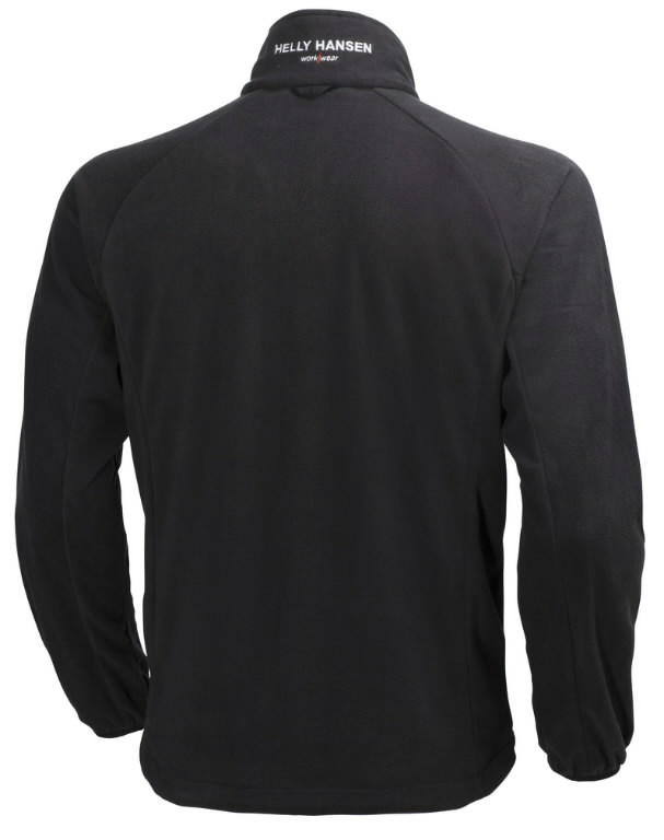Džemperis EAGLE LAKE CIS, juodas L