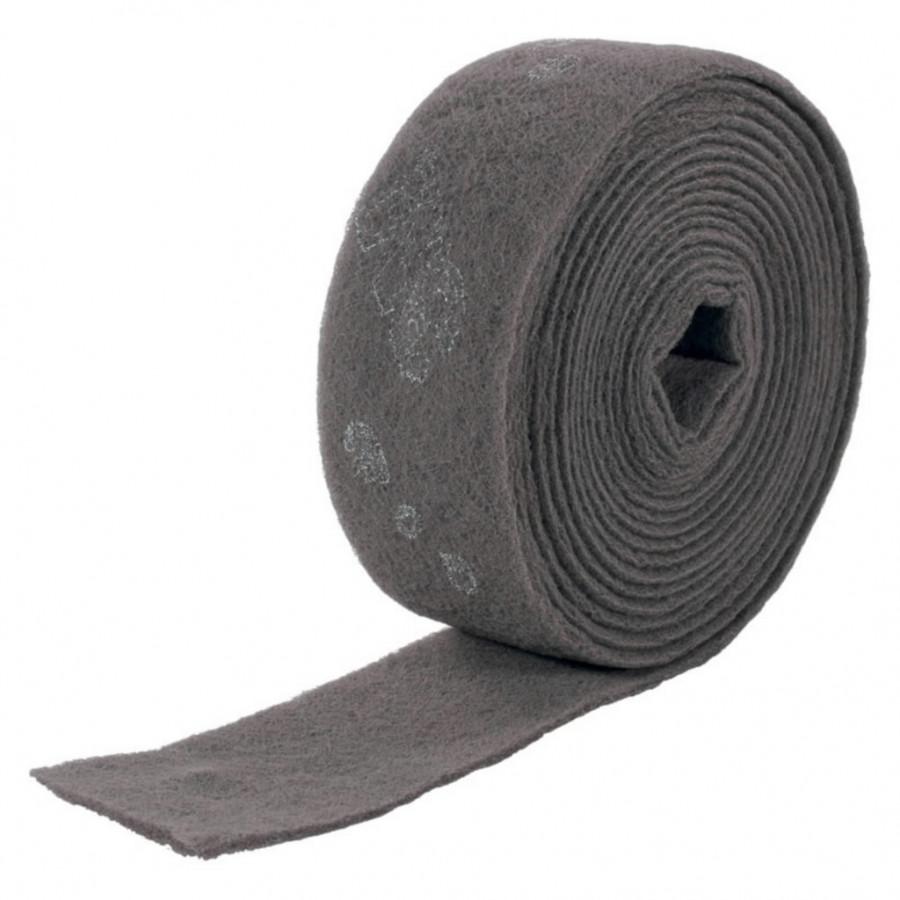 Šlifavimo medžiagos rulonas 100mm x10m S UFN Scotch-Brite, 3M