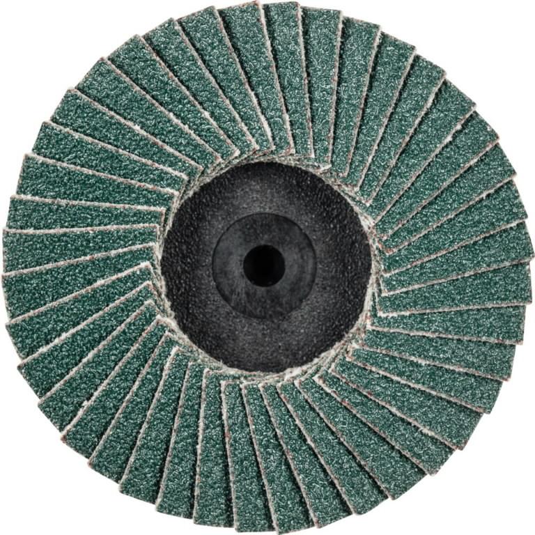 Vėduoklinis diskas 50mm Z80 CDR-PFF CD-MINI-POLIFAN, Pferd