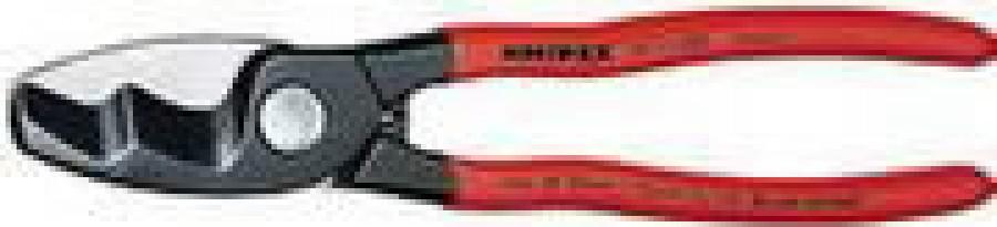 Kaablikäärid -20mm 200mm, Knipex