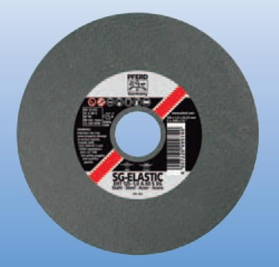 Metallilõikeketas SG-ELASTIC