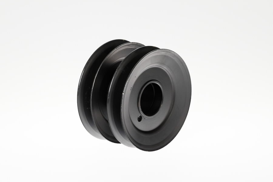 PULLEY-DOUBLE, MTD