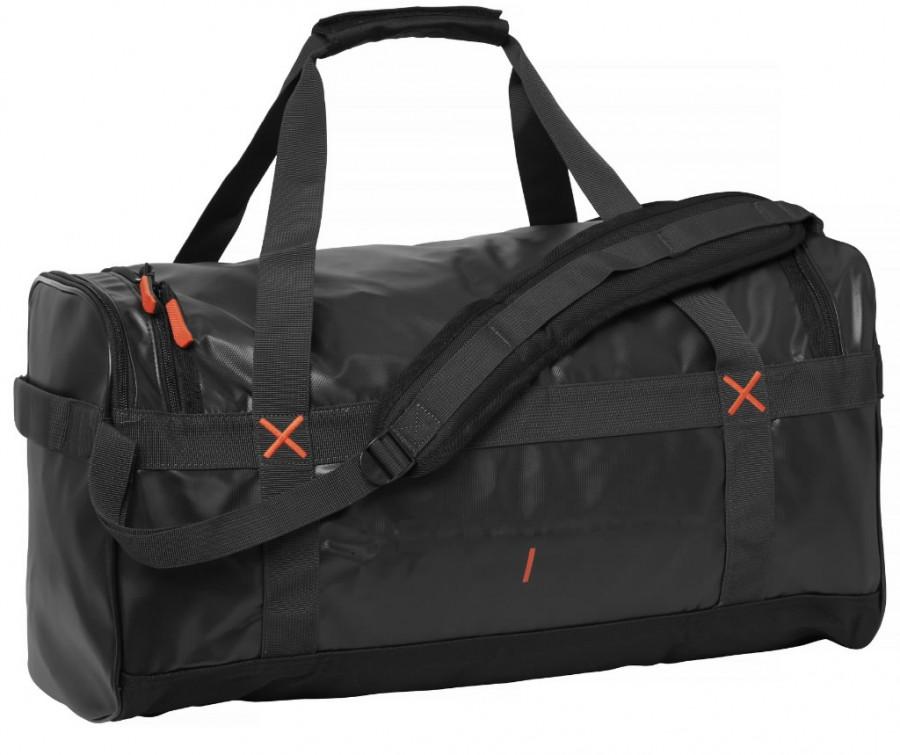 Varustuse kott, must 70L, Helly Hansen WorkWear