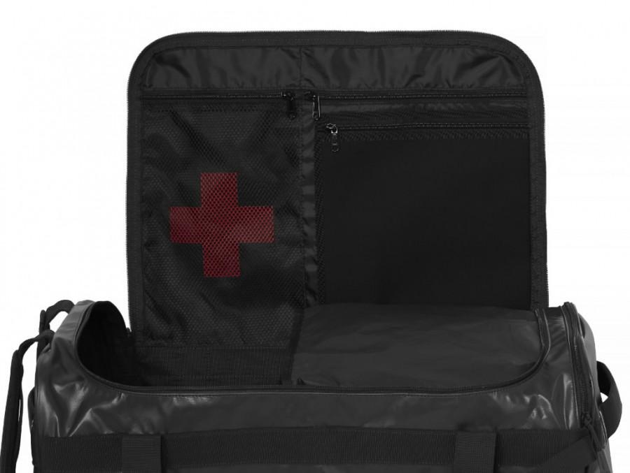 Kelioninis krepšys DUFFEL BAG,  juoda 70L, Helly Hansen WorkWear