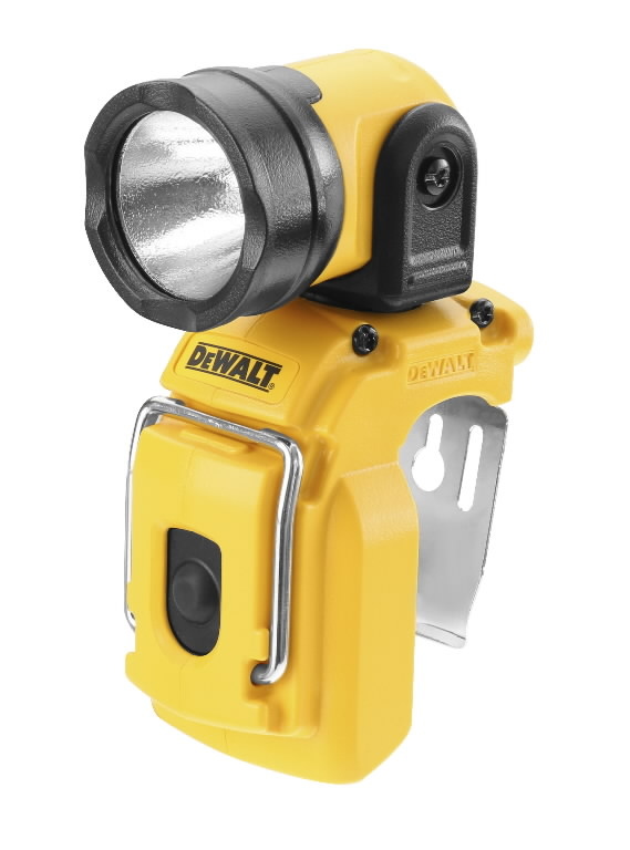 LED handheld worklight, 10,8V, carcass in carton