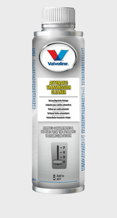 AUTOMATIC TRANSMISSION CLEANER 500ml, Valvoline