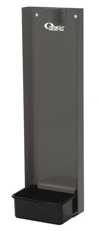 Õlipüstoli hoidik, seinale kinnitatav, hall, Orion