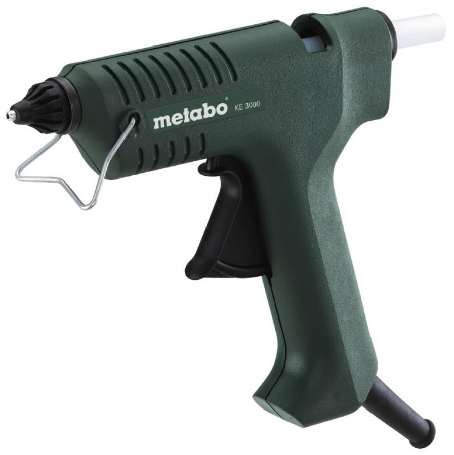 Liimipüstol KE 3000, Metabo