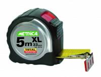 XL rullamitta 8 m / 33 mm, Metrica