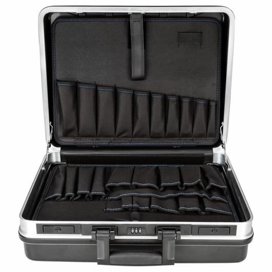 505dd8424e4 tööriistakohver WK 1041 L tuhi, Gedore 3065405&GED , C EAN: 4010886950999