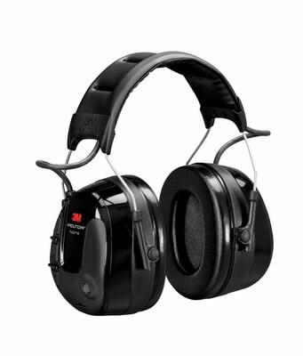 Kõrvaklapid ProTac III 32dB elektroonilised aktiivklapid UU004690622, 3M
