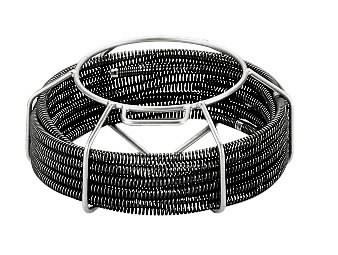 spiraalikorv tühi, kuni 16mm 34,5m, Rothenberger