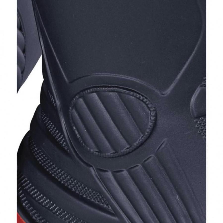 Turvakummikud Iron S5 SRC, sinine/punane 43, Delta Plus