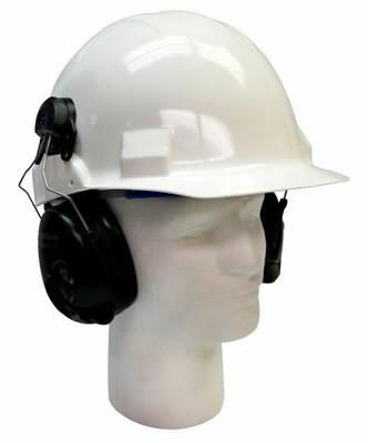 Kõrvaklapid ProTac III kiivrikinnitusega UU004690614, 3M