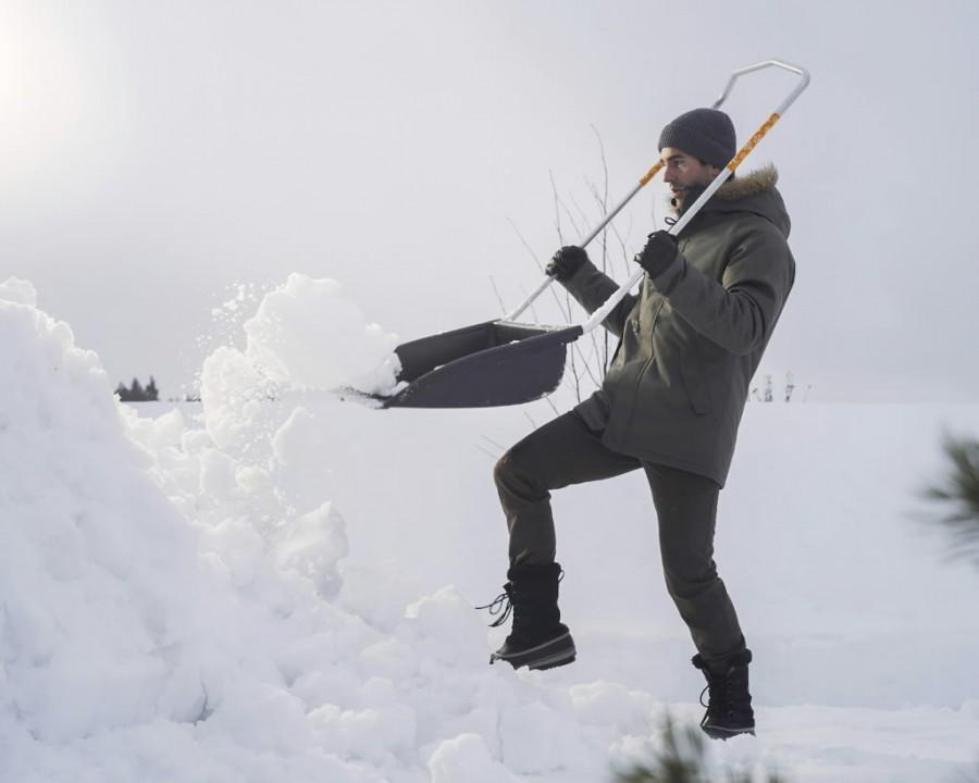 Lumesahk SnowXpert 143021, Fiskars