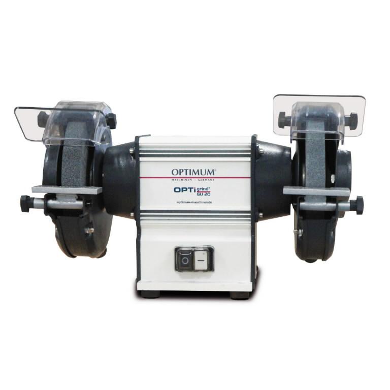 Lauakäi OPTIgrind GU 20 400V