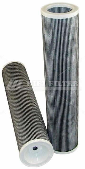 Hydraulic filter PARKER 937855Q; 938138Q JCB 32/925811, Hifi Filter