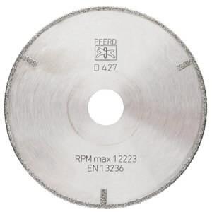 Teemantketas D 427 GAG D1A1R