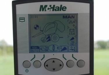 Rullipress McHale F5500, Mchale
