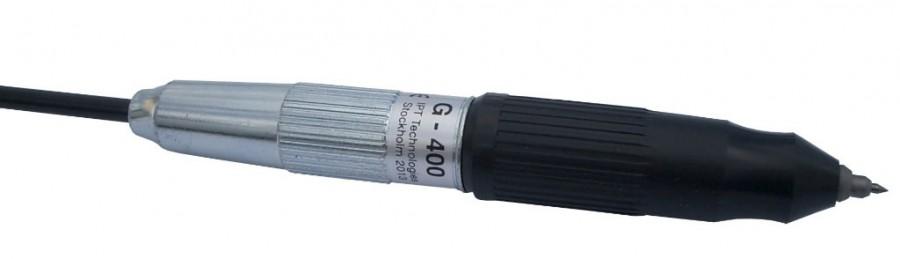 Pneumatinis graveris G-400, IPT Technologies