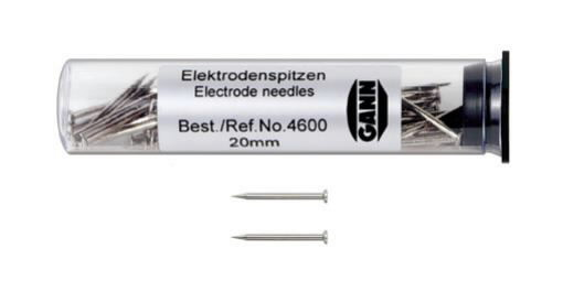 Elektroodnõel l=20 mm COMP., Gann