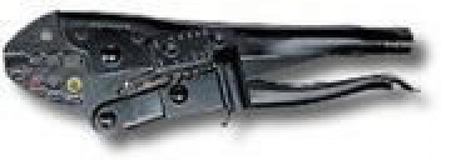 Klemmitangid 0,5-6mm2, Knipex