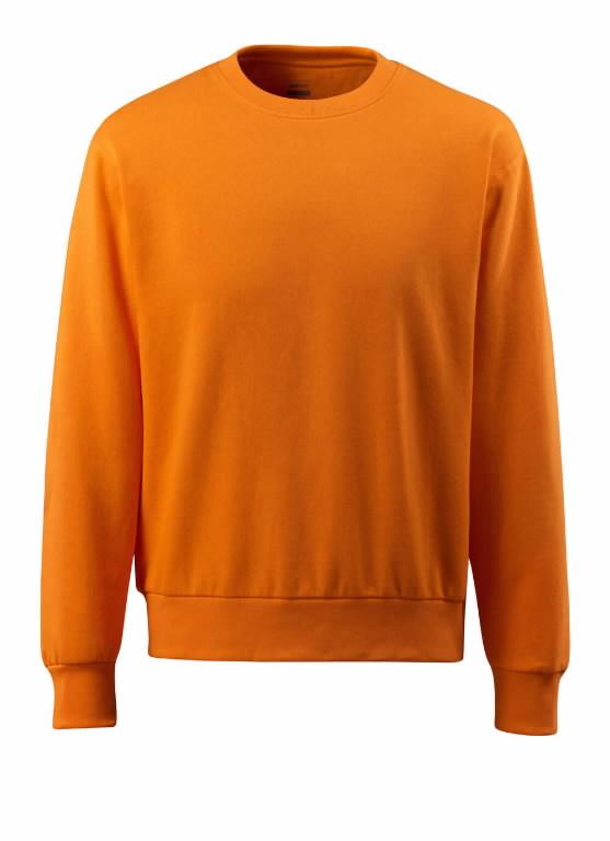 Pusa Carvin, oranž XL