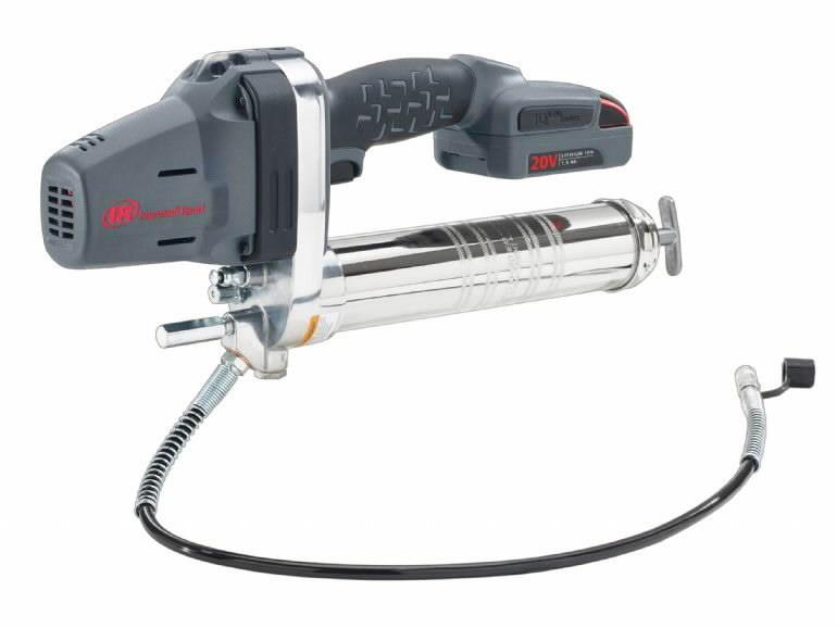 Akuga määrdeprits LUB5130 20V, Ingersoll-Rand
