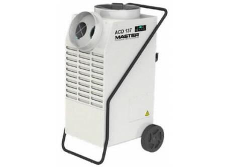 Õhujahuti, -kuivati, -konditsioneer ACD137, Master