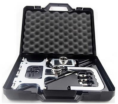 Faasimisrakis plasmalõikamiseks LC65/LC105 Tomahawk1025/1538, Lincoln Electric